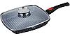 Сковорода со съемной ручкой Benson BN-310 (гранитное покрытие) | сковородка Бенсон, сковорода с крышкой Бэнсон