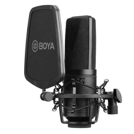 Микрофон Boya BY-M1000 (BY-M1000)