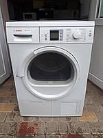Сушильная машина Bosch WTW86561 EcoLogixx 7s, фото 1