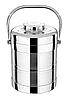 Термос пищевой для еды Benson BN-649 (1,8 л)   судок для поддержания температуры тормозка Бенсон, вакуум сосуд