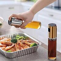 Распылитель масла Benson BN-978 | дозатор для уксуса, масла, соуса Бенсон | бутылка спрей, фото 1