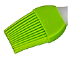 Кисточка силиконовая Benson BN-985 с пластиковой ручкой | кондитерская кисточка термостойкая Бенсон, Бэнсон