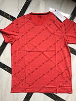 Мужская молодежная футболка фирмы Maraton.Производство Турция.Отличное качество