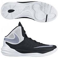 Кроссовки для баскетбола Nike Prime Hype Df  806941-001