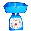 Кухонные весы MATARIX MX-405 5кг механические
