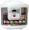 Мультиварка ROTEX RMC508-W 5л | пароварка | скороварка | рисоварка