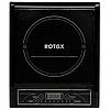 Электроплита ROTEX RIO 180-C индукционная | Плита электрическая Ротекс