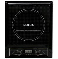 Электроплита ROTEX RIO 180-C индукционная | Плита электрическая Ротекс, фото 1