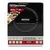 Электроплита ROTEX RIO 200-C индукционная   Плита электрическая Ротекс