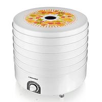 Сушилка для овощей и фруктов AURORA AU-3370 электрическая | сушка для сухофруктов, фото 1