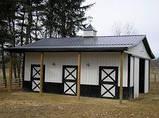 Двери для конюшни, фото 8