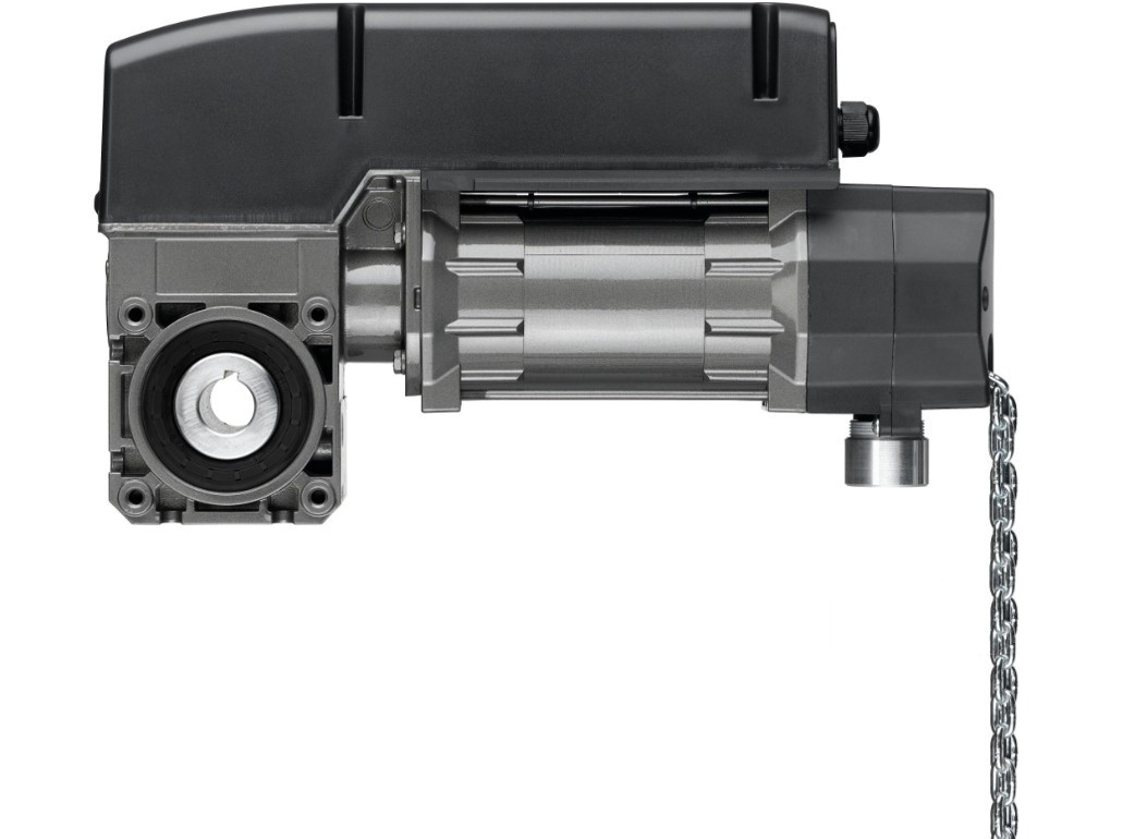 Автоматика для промислових секційних воріт до 38м2 Marantec MFZ art.STAC1-10-30 KE