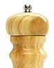Мельница соль/перец Benson BN-923 дерево | емкость для специй Бенсон | солонка, перечница Бэнсон, фото 2