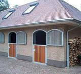 Двери для конюшни, фото 9
