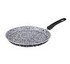 Сковорода блинная Edenberg EB-3389 с антипригарным гранитным покрытием 24 см