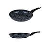 Сковорода Edenberg EB-4126 з антипригарним гранітним покриттям 28 см