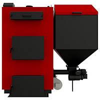Твердотопливный котел Альтеп TRIO PELLETS (KT-3E-SH) 300 кВт
