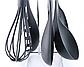 Кухонний набір з 7 предметів Benson BN-460 | лопатка | ложка для спагеті | ополоник | шумівка, фото 3