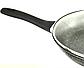 Сковорода Benson BN-491 с антипригарным мраморным покрытием с крышкой (24 см) | сковородка Бенсон, фото 4