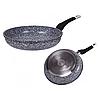 Сковорода Edenberg EB-9154 с антипригарным гранитным покрытием 24 см