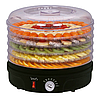 Сушилка для овощей и фруктов VINIS VFD-361B электрическая | сушка для сухофруктов