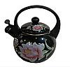 Чайник Edenberg EB-1780 со свистком 2,5 л индукция | Свистящий металлический чайник