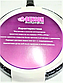 Сковорода блинная Benson BN-552 (22 см) с антипригарным мраморным покрытием | сковородка для блинов Бенсон, фото 4