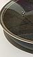 Сковорода Benson BN-558 (26 см) с антипригарным мраморным покрытием с крышкой | сковородка Бенсон, Бэнсон, фото 4