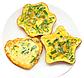 Мини сковорода блинная Benson BN-564 Сердце с антипригарным покрытием | сковородка для блинов, омлета Бенсон, фото 8