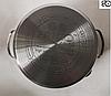 Набір каструль Edenberg EB-3731 з 6 предметів з нержавіючої сталі, фото 2