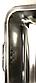 Поднос глубокий с ручками Benson BN-670 из нержавеющей стали (36*27*7*0,7 см) | гастроемкость Бенсон, Бэнсон, фото 4