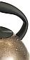 Чайник со свистком Benson BN-716 (2.8 л) из нержавеющей стали, нейлоновая ручка, дно 7 слоев   чайник Бенсон, фото 4