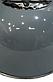 Чайник со свистком Benson BN-718 (2 л) серый из нержавеющей стали, нейлоновая ручка | чайник Бенсон, Бэнсон, фото 3