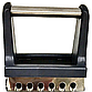 Терка Benson BN-911 з нержавіючої сталі 4 сторони   шинкування   кухонні терка з нержавіючої сталі Бенсон,, фото 5