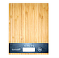 Кухонные электронные весы MATARIX MX-406 Wood до 5 кг с LED-дисплеем, фото 2