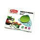 Кухонные электронные весы ROTEX RCK06-P, фото 2