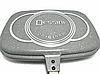 Сковорода - гриль двойная Benson BN-556 (гранитное покрытие)   сковородка Бенсон, сковорода Бэнсон