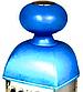 Тёрка Benson BN-942 из нержавеющей стали 6 сторон | шинковка | кухонная терка из нержавейки Бенсон, Бэнсон, фото 2