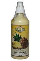 Лосьон для тела с экстрактом ананаса