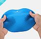 Подставка под горячее Benson BN-990 силиконовая голубая | подставки под горячее Бенсон | подложка для горячего, фото 6