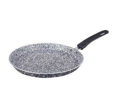 Сковорода млинна Edenberg EB-3389 з антипригарним гранітним покриттям 24 см