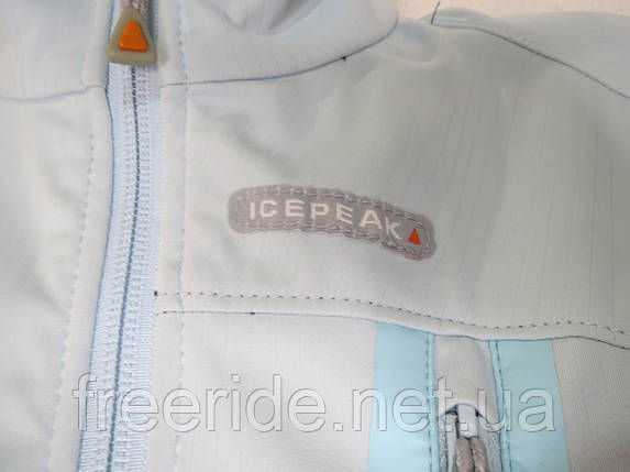 Веложилет софтшельный жилет IcePeak (40), фото 2
