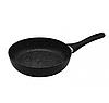 Сковорода Edenberg EB-3425 с антипригарным мраморным покрытием 28 см, фото 2