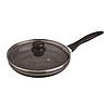 Сковорода Edenberg EB-766 с антипригарным мраморным покрытием 24 см, фото 2