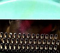 Тёрка Benson BN-910 из нержавеющей стали 4 стороны | шинковка | кухонная терка из нержавейки Бенсон, Бэнсон, фото 1