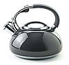 Чайник Edenberg EB-2452 со свистком из нержавеющей стали 3 л | Свистящий металлический чайник, фото 3