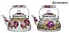 Чайник Edenberg EB-3359 эмалированный с рисунком 5 л