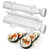 Набор для приготовления суши и роллов Benson BN-944 | суши машина Бенсон | прибор для роллов Бэнсон