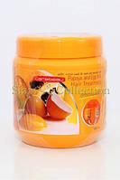 Лечебная маска для светлых волос с папайей