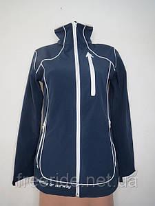 Софтшелл Norwey Brandsdal (S) куртка на флисе
